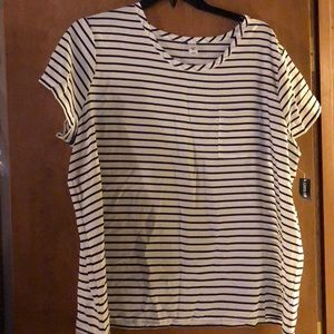 NEW! 3 Tops Package Old Navy XXL